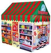 Bino - Spielzelt Kaufladen