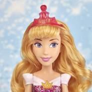 Hasbro E4160ES2 - Disney Prinzessin, Schimmerglanz Aurora, Puppe