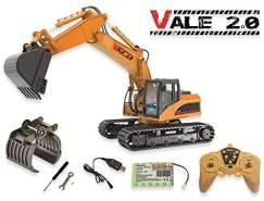 DF-Models - Vale 2.0 - RC Bagger RT