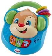 Fisher-Price FPV05 Lernspaß Music Player