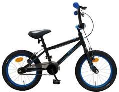 Amigo BMX Kinderrad, 16 Zoll, Blau