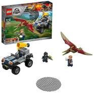 LEGO 75926 Pteranodon-Jagd