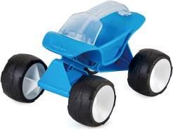 Hape E4087 - Dünen-Buggy, Strandspielzeug/Sandspielzeug, blau