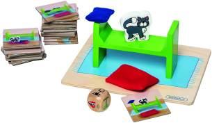 Beleduc 22411 Find Monty Kinder und Familienspiel