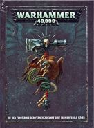 Warhammer 40.000: Regelbuch 8. Edition