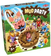 Tactic- Mud Party 55891
