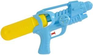Wasserspielzeug Wasserpistole Wassergewehr 250ml blau