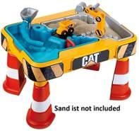klein CAT Sand- und Wasser Spieltisch