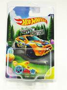 Mattel - Hot Wheels - Ostern Die-Cast Sortiment
