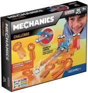Konstruktionsspiel Geomag Mechanics Challenge (95 pcs)