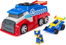 Spin Master Paw Patrol Ready, Race, Rescue Mobile Pit Stop Fahrzeug
