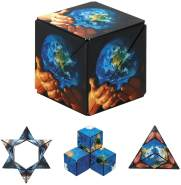 GeoBender Cube ''World®'