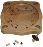 Weiblespiele 70090 - Super Roulette 22 x 22 cm