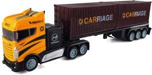 Sattelschlepper mit Container Auflieger 2WD 1:16 2,4GHz RTR