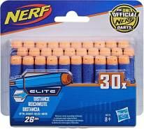 Hasbro A0351 - N-Strike Elite 30er Dart Nachfüllpack