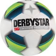 Derbystar Hyper Pro Light, 4, weiß gelb blau, 1021400156