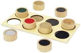 Goula D51350 Tastspiel aus Holz
