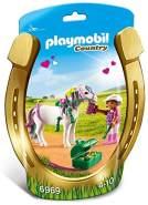 Playmobil 6969 - Schmück-Pony Herzchen