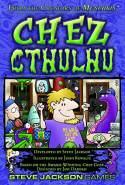 Steve Jackson Games 1397 - Chez Cthulhu (englische Ausgabe)