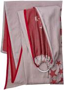 Ring-Sling Los Angeles rot