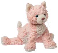 Mary Meyer 55860 Putty Pink Kitty Soft Spielzeug