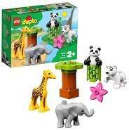 LEGO 10904 Duplo Town - Süße Tierkinder, Bausteine
