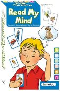 Beleduc 22740' Read My Mind Spiel