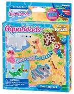 Aquabeads - 31078 - Zootier Set