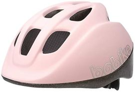 Bobike Helm Go, XS, Cotton Candy Pink
