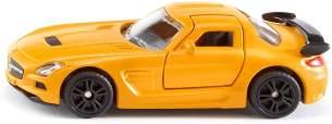 SIKU 1542 Mercedes-Benz SLS AMG Black Series