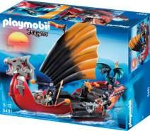 PLAYMOBIL - Drachen-Kampfschiff 5481