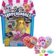 Amigo 'Egg Hatchimals S7' Pet Lover Pack