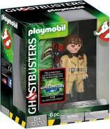PLAYMOBIL Ghostbusters 70172 Sammlerfigur P. Venkman, Ab 6 Jahren