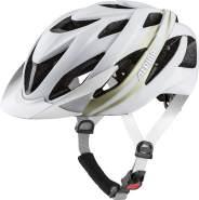 Alpina Fahrradhelm Tour ALPINA LAVARDA L. E. Gr. 52-57 cm, white-prosecco