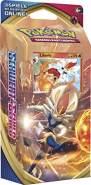 Pokemon 45179 Themendeck - 1x Themendeck, zufällige Auswahl