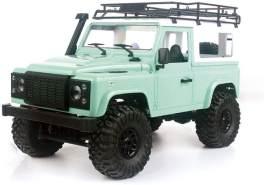 Amewi - Geländewagen Crawler 4WD RTR metallic grün 22375