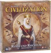 Fantasy Flight Games Civilization: Das Brettspiel - Ruhm und Reichtum