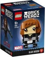 LEGO Brickheadz Schwarze Witwe 41591 Baukastens