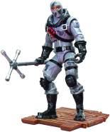 Fortnite FNT0096 Mode Solo Modus zweiten Welle, Havoc, Action Figur ca. 10 cm groß, mit Waffe und Ständer