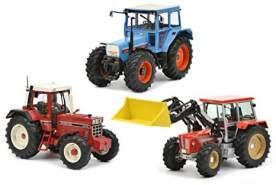 Set Traktorlegenden 1:32