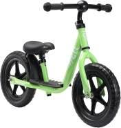 Bikestar Löwenrad Kinderlaufrad 12 Zoll Grün