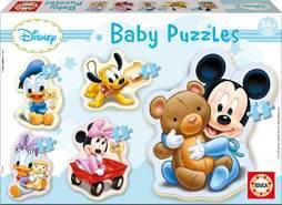 Educa 13813 - Babypuzzle - Mickey