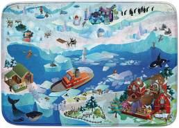 Spielmatte Artic us Connect 100 x 150 cm