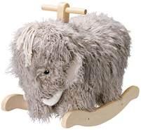 Kids Concept 413761 Schaukelpferd NEO Mammut - Schaukeltier ab 18 Monaten