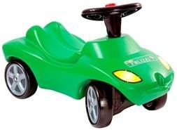 polesie Polizei Action Racer Rutscher (grün)