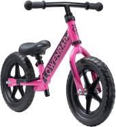 Bikestar Löwenrad Kinderlaufrad 12 Zoll Berry