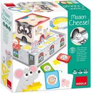 Goula Mission Cheese - Brettspiele, Kinderspielpiel