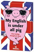 My English is under all pig: Das lustige Denglish-Quiz