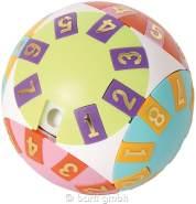 Bartl - 111082 Wisdom Ball Inspiration - Puzzle Ball mit verschiebbaren Elementen - Stufe 1 …