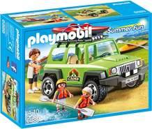 Playmobil 6889 - Camp-Geländewagen